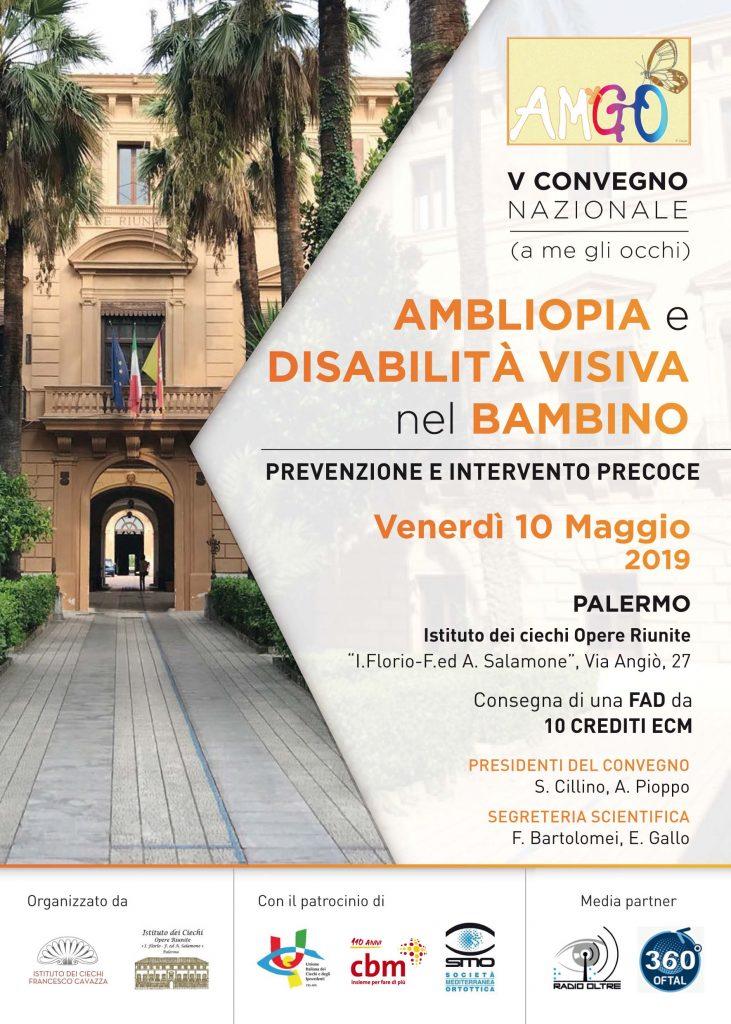 Convegno Palermo - 10 Maggio 2019