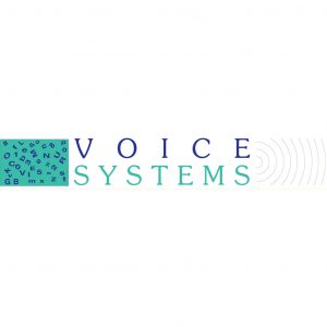 Logo Voice System