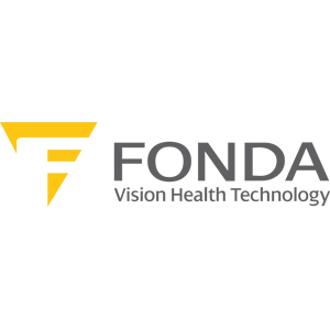 Logo Fonda Vision Health Technology