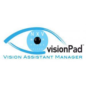 Logo VisionPad
