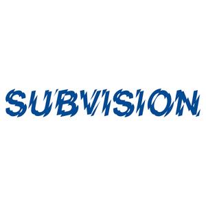 Logo Subvision